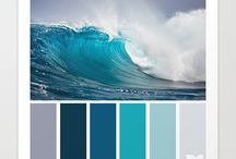 beachy lifestyle  / by Starlet {Meridian110}
