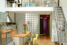 Loft Apartments / by Vanessa Serpas