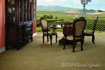 Cascade Garden / by Tuftex Carpets of California