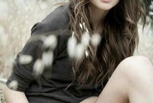 shaliene woodley / by angela ♦