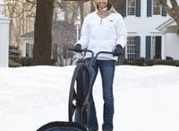 Winter Gadgets / ActiveForever introduces a variety of snow and ice equipment designed to help you stay safe, warm, and prevent falls this winter season. / by ActiveForever.com
