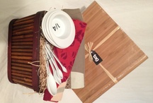 Gift Basket by NEST / by Meg De Bassecourt
