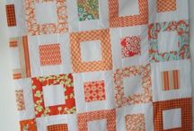 Quilt Inspiration / by Cherilyn Dunn