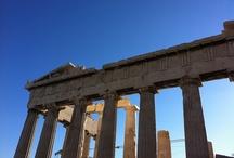 The Acropolis of Athens / by Olga Gatziou