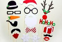 christmas party - kids / by Rachelle Davis