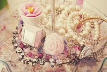 Marie Antoinette inspiration / by Laureen