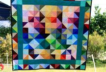 Quilt / by Angie @ GnomeAngel.com