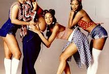 Favorite En Vogue Pics / by Neville Bendiola
