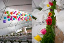 Wedding_decorations / by Giusy_aka_Pinedda