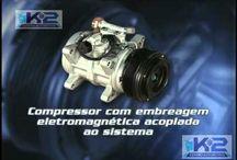 ar condicionado automotivo / by K2 ar condicionado automotivo