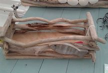 Driftwood Projects / by Sherri Hall