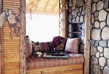 Red Barn Living / by Shelly Long