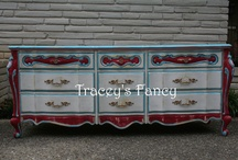 French Provincial  / by Nancy Casimiro