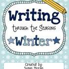 Winter LOVE! / by Sandra Matadamas (Sweet Times in First)