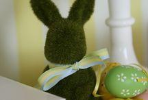 Easter Fun / by Margarita Ibbott ~ @DownshiftingPRO