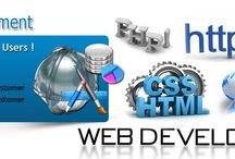 Web Design & Development At Android Infosystem / Developing a business website that can ideally and flawlessly represents you or your business brand is a crucial task and needs high-degree intuitive thinking. Website developers and programmers follow industry benchmarks so that your website can perform well. Android Infosys is one of the best web design and development service providers, offering high-end website design and development services. / by Android Infosystem
