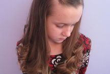 Girl's Hair / by Ashley Poston