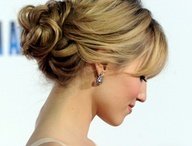 Hair for the ball / by Kristin Reid