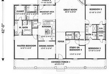 Home Sweet Home / Realistic goals for our save and build home. Practical options so we can have a home of our own! Simple, budget friendly.   / by Eco-Office Gals