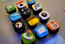 Cakes, cookies, cupcakes / by AnnMarie Valle