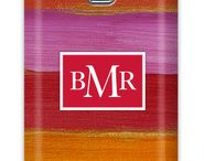 Painterly Samsung Galaxy S5 Cases / by MyCustomCase