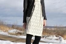 Favorite Outfits / by Natasha Janzen