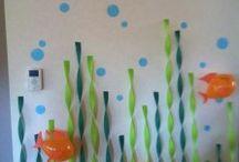 Birthday Parties / Birthday party ideas for my family  / by Linzi Drew