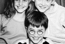 Hogwarts Love / by Molly Keegan