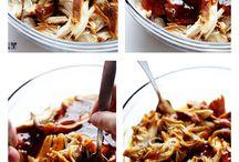 Crock Pot Cookin / by Jill Carlson