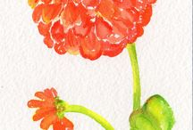 paint inspiration / by Dalia M. Carlón