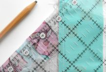 Quilting Tips and Videos / by Linda Christie