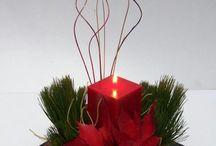 Navidad.Noël.圣诞节。Christmas.Weihnachten. / todo lo que me gusta para navidad / by Della Gonzalez