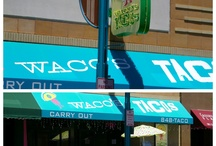 Keeping it Local - ABQ / Things I like about Albuquerque / by Follow Eric