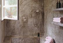 Kitchen and baths  / by Janie Castillo
