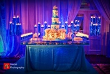 Wedding | Cake Tables / by Taylor Made Soirées