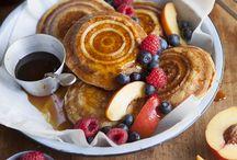 breakfast / by Brandon / Kitchen Konfidence