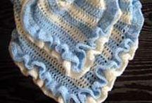 crochet / by Jennifer McAllister