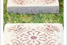 Patio Ideas / by Amyliz Oaks