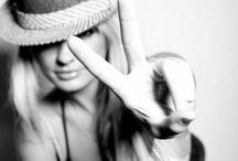 Female / by Christiane