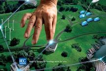 IEC Wallpapers / by Gabriela Ehrlich