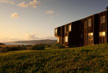 The Lodge / by Sea Ranch Lodge