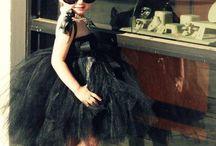 Little Black dress / by Brookanna Bray Groves