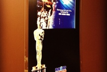 Honored to be apart of these Events! / ESPN, Stands Up to Cancer, and Academy Awards / by Mir Audio Video