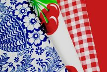 Entertaining & Parties / Party and entertaining ideas from recipes, decorating and practical fabric uses.  / by OnlineFabricStore