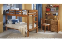 For the Kids Room / Inspiration for childhood bedrooms  / by DFW Furniture