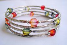 Jewelry / by Amy Howard