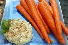 Gluten Free Appetizers & Party Food / by Gluten Free Cooking School