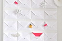 Xmas decoration / Ideas for christmas / by Nina Schwarz
