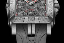 """Time"" Piece / by Dorjan Rice"