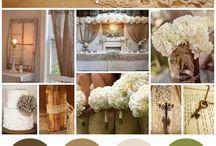 Wedding / .. / by Maychurie Munday